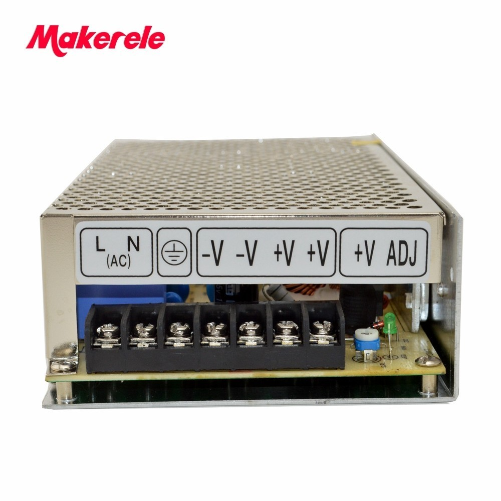 150w S-150-9 16.7A 9V Switching Power Supply Hot sale cheap price AC/DC Adapters 88-132 VAC/176-264VAC wtih CE certification